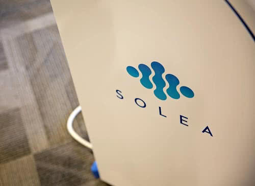 Solea Laser Dentist Byron Center