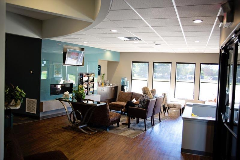 Virtual Tour Tour Our Dental Office Dentists In Grandville Mi